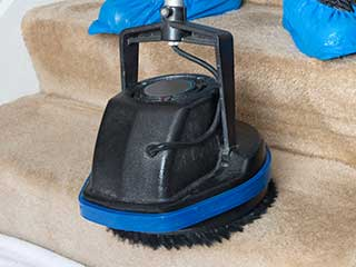 Carpet Cleaning Methods | Valencia CA
