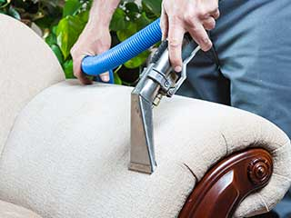 Affordable Upholstery Cleaning | Valencia CA
